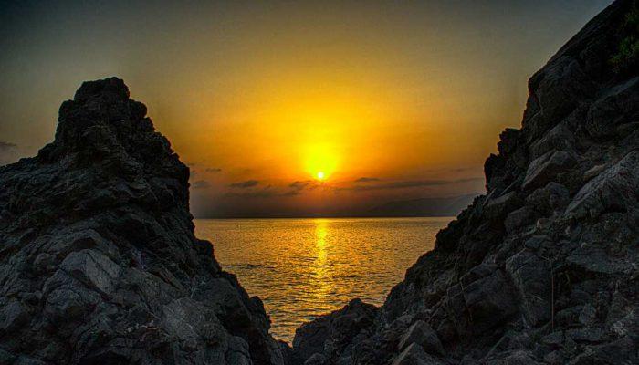 Sicily Capo Orlando Beach-1
