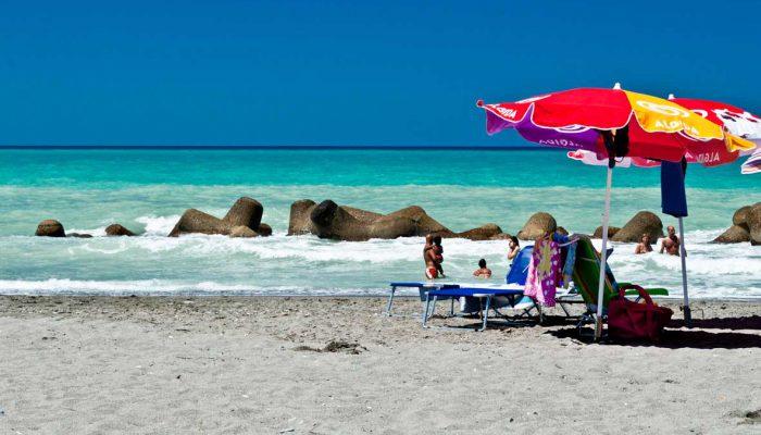 Sicily Capo Orlando Beach-3