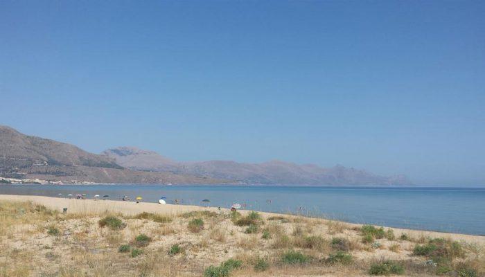Sicily Alcamo Marina beach-7